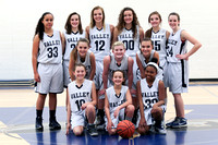 2015-2016 Valley Middle Girls